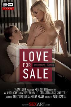 Love For Sale - Crossdressing - Chapter 2