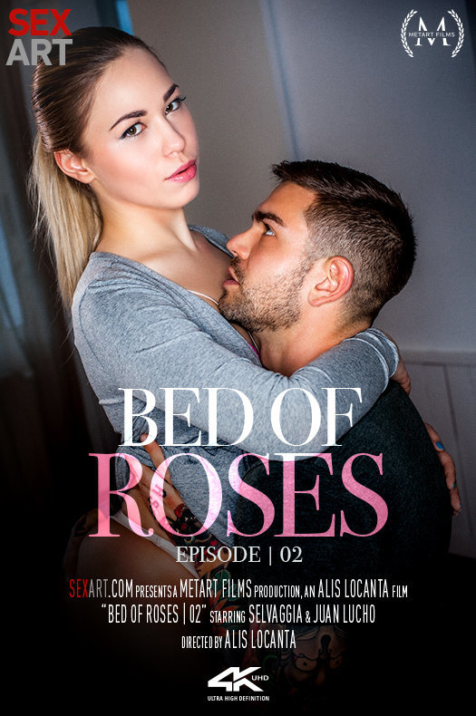 Bed Of Roses 2 featuring Selvaggia & Juan Lucho by Alis Locanta