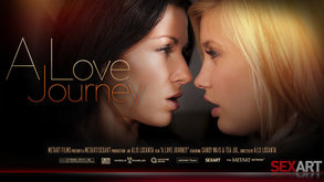 SexArt A Love Journey Candy Wais & Tea Jul