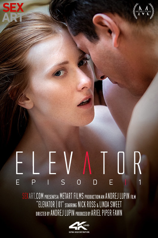 Elevator Part 1 featuring Linda Sweet & Nick Ross by Andrej Lupin