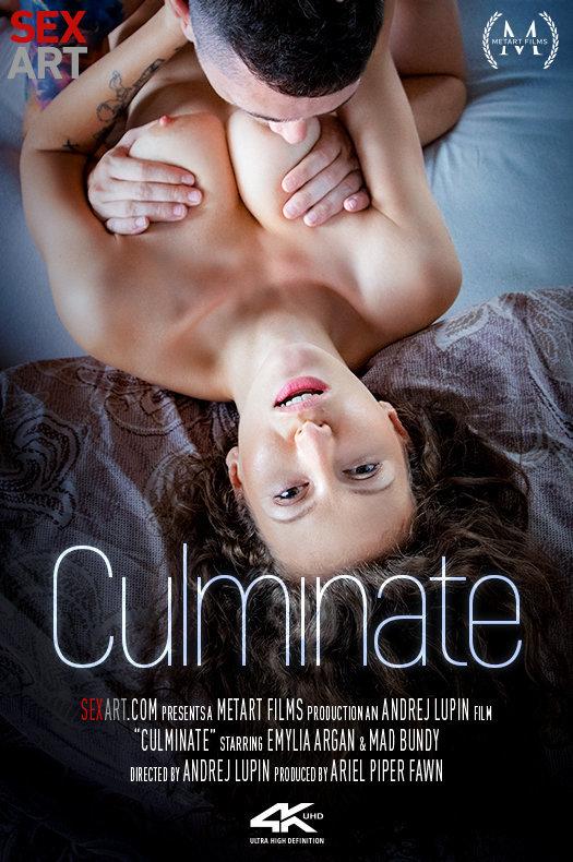 Culminate featuring Emylia Argan & Mad Bundy by Andrej Lupin