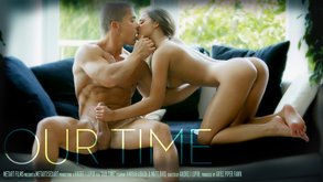 Our Time starring Amirah Abada & Matt Bird