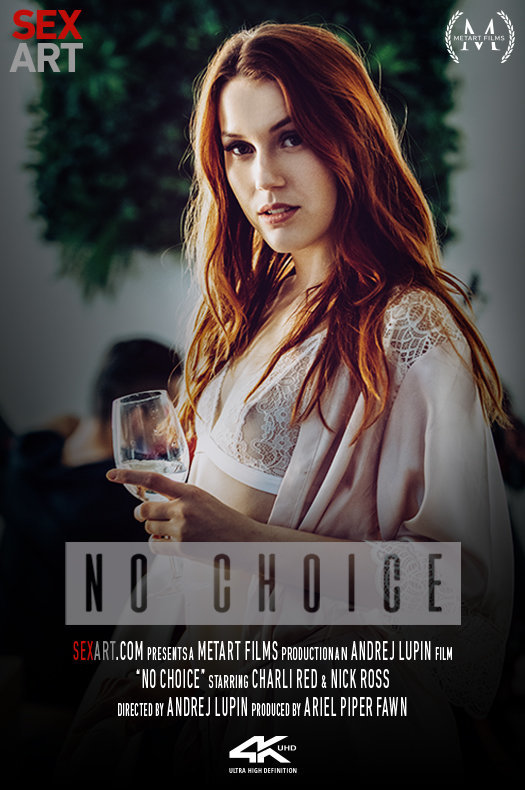 No Choice featuring Charli Red & Nick Ross by Andrej Lupin