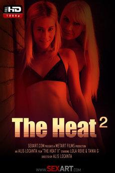 The Heat 2