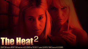 The Heat 2 starring Lola Reve & Tania G