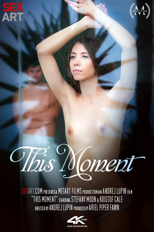 This Moment featuring Stefany Moon & Kristof Cale by Andrej Lupin