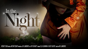 In The Night starring Casey Calvert & Elle Alexandra