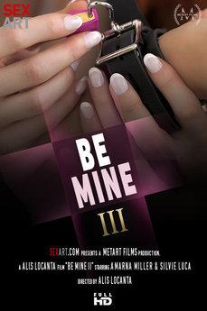 Be My Slave III