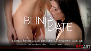 Blind Date starring Alyssa Reece & Margot A
