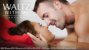 Waltz With Me - Autumn starring Alexis Brill & Amarna Miller & Taylor Sands & Franck Franco & Juan Lucho