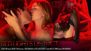 Red Light District starring Molly Bennet & Tommy Reeves