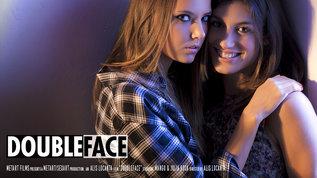 SexArt Doubleface Julia Roca & Mango A