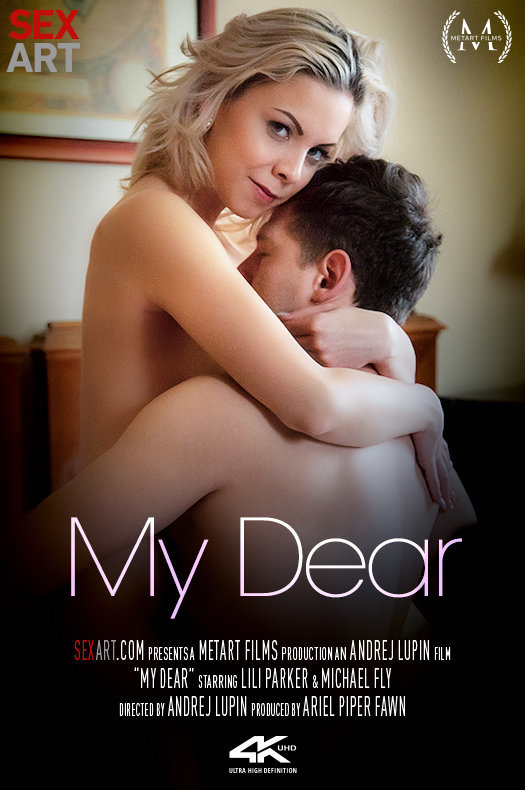 My Dear featuring Lili Parker & Michael Fly by Andrej Lupin