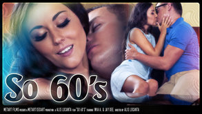 So 60's starring Iwia A & Jay Dee
