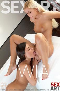 Presenting Iwia