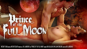 Prince Of The Full Moon starring Aria Salazar & William Corazon