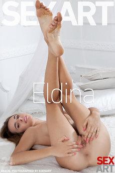 SexArt - Gracie - Eldina by Koenart