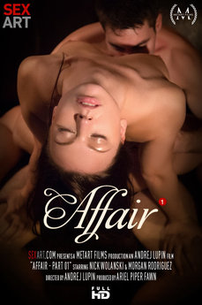 Affair Part 1