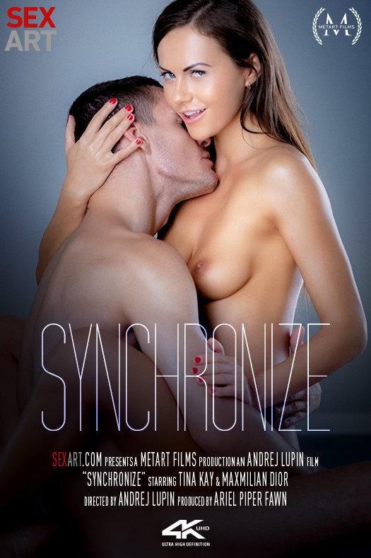 Synchronize featuring Tina Kay & Maxmilian Dior by Andrej Lupin