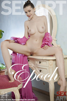 SexArt Epoch Emily Bloom