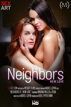 Neighbors Episode 1 - New Love