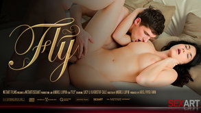 FLY starring Lucy Li & Kristof Cale