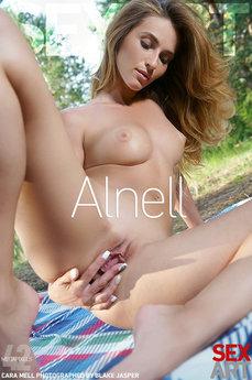 SexArt - Cara Mell - Alnell by Blake Jasper