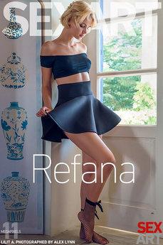 Refana