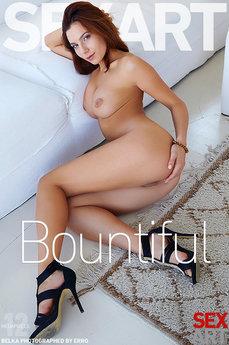 SexArt - Belka - Bountiful by Erro