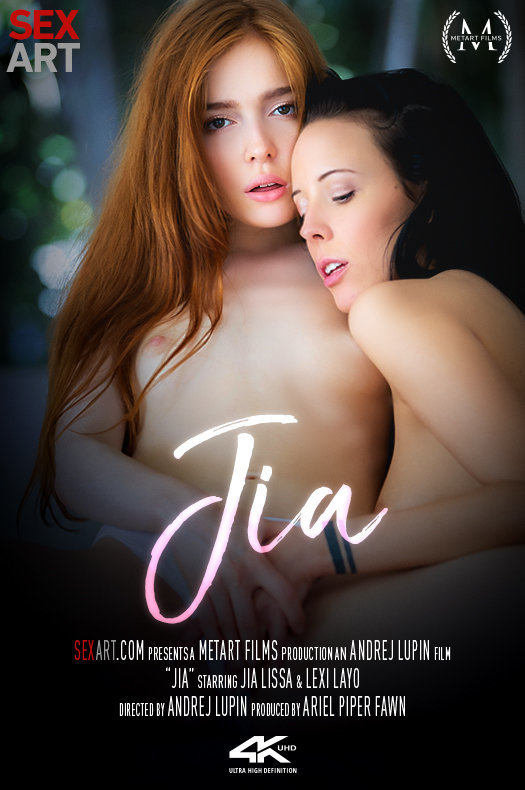 Jia featuring Jia Lissa & Lexi Layo by Andrej Lupin