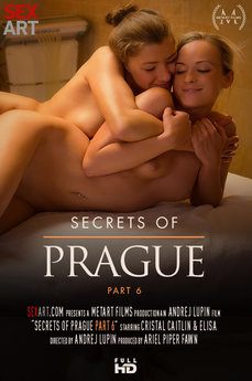 Secrets Of Prague Episode 6