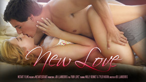 New Love starring Molly Bennet & Tyler Nixon