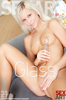 SexArt - Dido A - Glass by Koenart