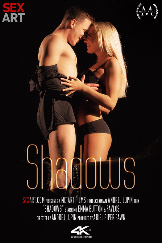 Shadows featuring Emma Button & Pavlos by Andrej Lupin