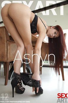 SexArt - Paula Shy - Ashyn by Erro