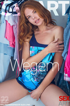 SexArt - Dgil - Wegem by Alex Lynn
