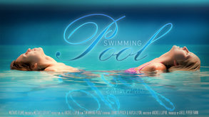 Swimming Pool starring Jenny Appach & Kayla Lyon