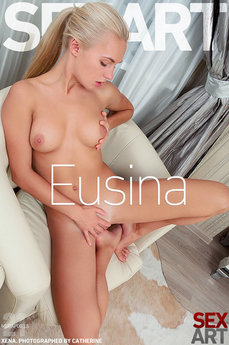 SexArt - Xena - Eusina by Catherine