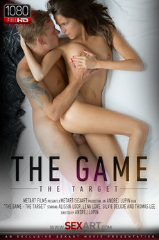 The Game - The Target