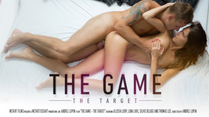 The Game - The Target starring Alexis Crystal & Alissia Loop & Carla Cox & Isabella Chrystin & Lena Love & Silvie Deluxe & Thomas Hyka & Thomas Lee