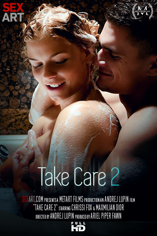 Take Care 2 featuring Chrissy Fox & Maxmilian Dior by Andrej Lupin