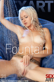 SexArt Fountain Janelle B
