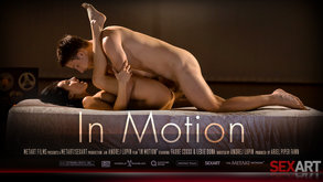 In Motion starring Lexie Dona & Faube Cox