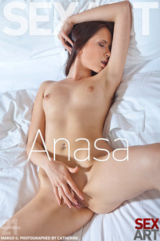 SexArt - Margo G - Anasa by Catherine