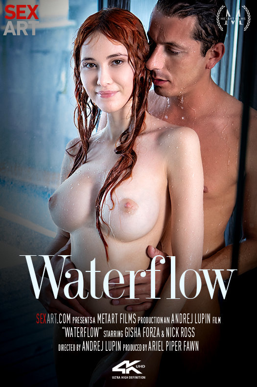 Waterflow featuring Gisha Forza & Nick Ross by Andrej Lupin