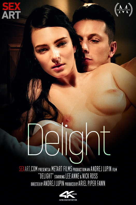 Delight featuring Lee Anne & Nick Ross by Andrej Lupin