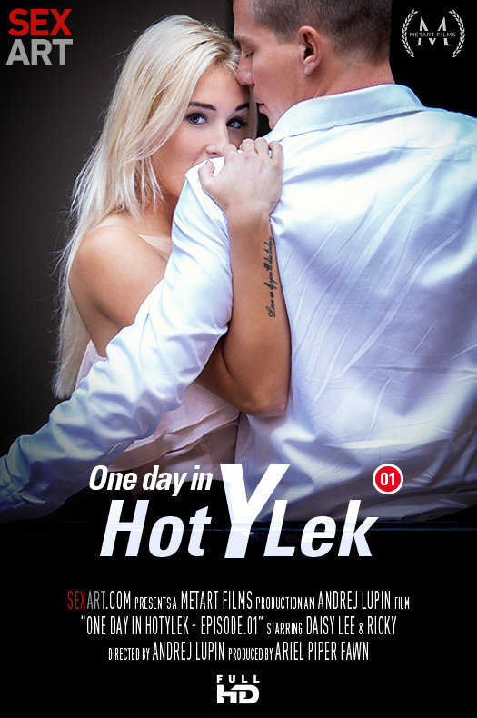 One Day In HotYlek Part 1 featuring Daisy Lee & Ricky by Andrej Lupin