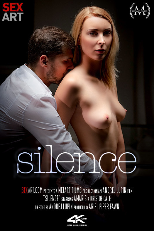 Silence featuring Amaris & Kristof Cale by Andrej Lupin