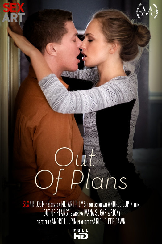 Out Of Plans featuring Ivana Sugar & Ricky by Andrej Lupin
