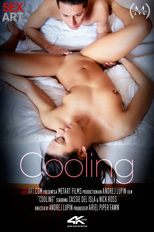Cooling featuring Cassie Del Isla & Nick Ross by Andrej Lupin